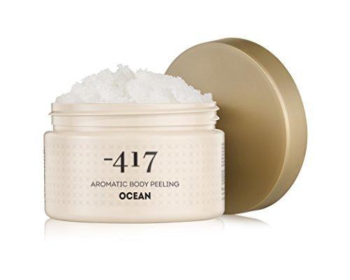 -417 Aromatic Body Peeling Ocean Precious Mineral Complex Dead Sea Minerals