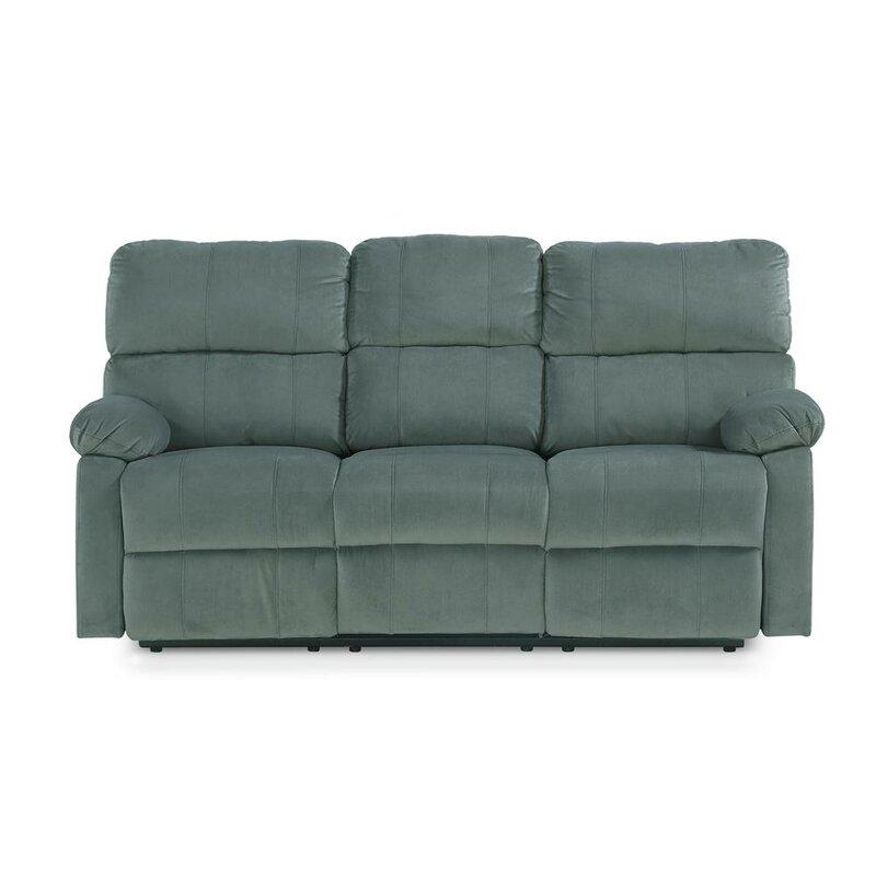 Laci Reclining Sofa