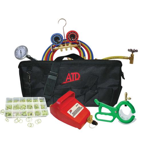 ATD 90 A/C Maintenance Bag Kit