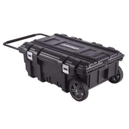 Husky 35 in. Mobile Job Tool Box