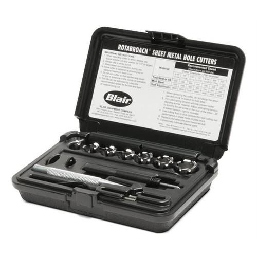 Blair Equipment 11090 Rotabroach Cutter Kit