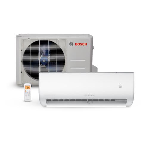 Bosch 8733948002 BMS500 9K 230V Ductless Minisplit System with 16 ft. Line Set
