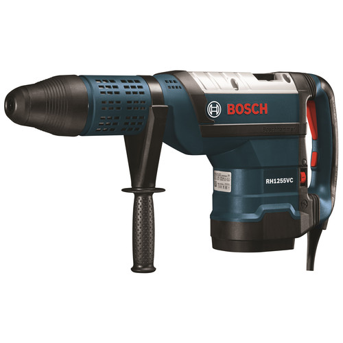 Bosch RH1255VC 15 Amp 2 in. SDS MAX Rotary Hammer