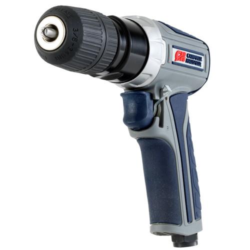Campbell Hausfeld XT401000 Get Stuff Done Keyless Reversible Air Drill