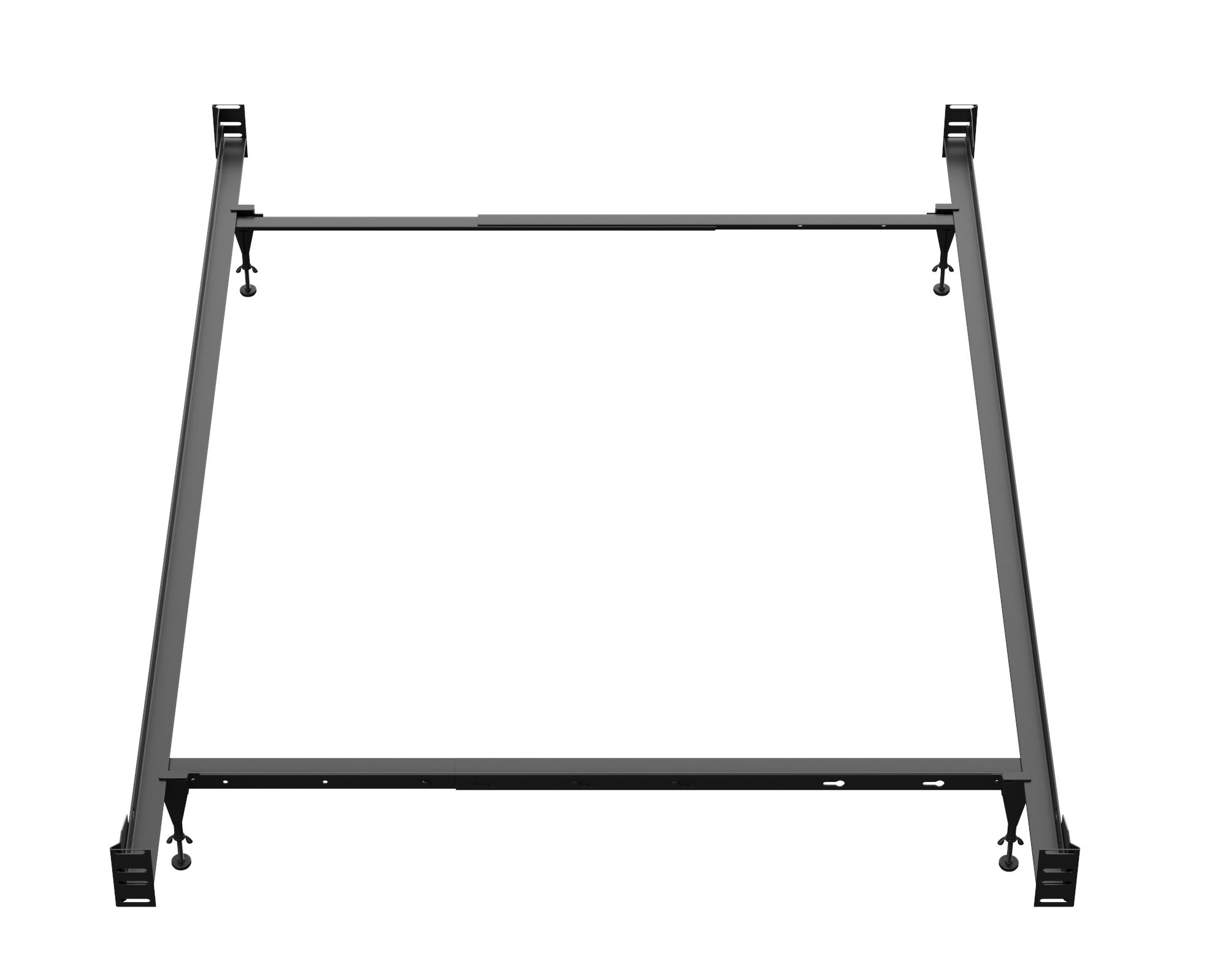 Storkcraft Full-Size Crib Conversion Kit Metal Bed Frame
