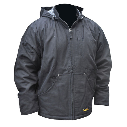 Dewalt DCHJ076ABB-XL 20V Li-Ion Heavy Duty Heated Work Coat (Bare Tool) - XL