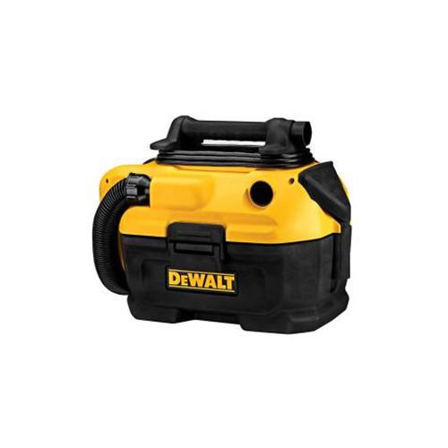 Dewalt DCV581H 18V/20V MAX Cordless/Corded Lithium-Ion Wet/Dry Vacuum (Bare Tool)