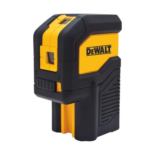 Dewalt DW08301 Self-Leveling 3 Beam Laser Pointer