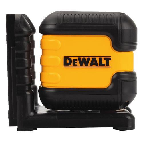 Dewalt DW08802 Red Cross Line Laser Level (Bare Tool)