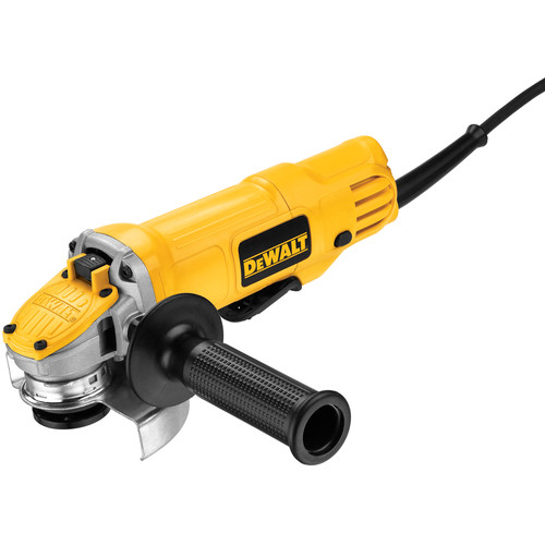 Dewalt DWE4120 4-1/2 in. Paddle Switch Angle Grinder