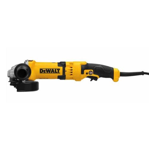 Dewalt DWE43116 4-1/2 in. - 6 in. High Performance Trigger Switch Grinder