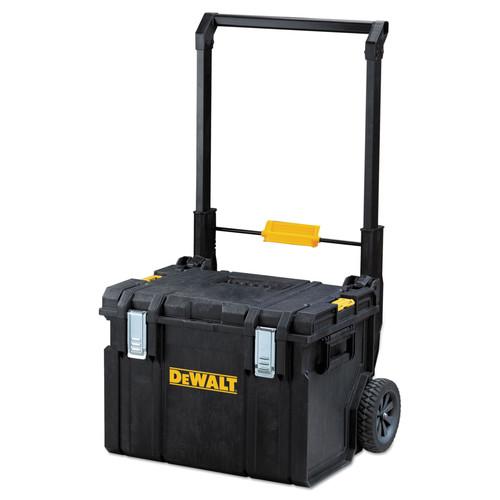 Dewalt DWST08250 ToughSystem DS450 Mobile Storage (Black)