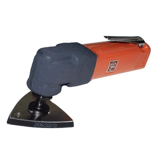 Fein MOX 6-25 VELCRO MultiMaster Pneumatic Oscillating Tool Kit