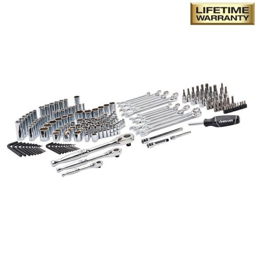 Husky Mechanics Tool Set (185-Piece)