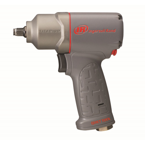 Ingersoll Rand 2115QTIMAX 3/8 in. Quiet Titanium Air Impact Wrench
