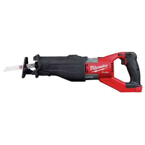 Milwaukee 2722-20 M18 FUEL SUPER SAWZALL Reciprocating Saw (Bare Tool)