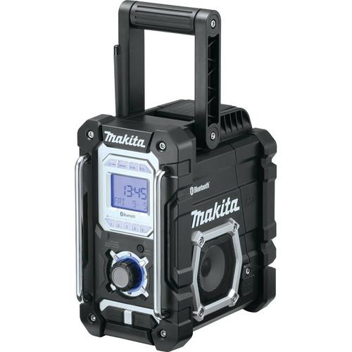 Makita XRM04B-R 18V LXT Cordless Lithium-Ion Bluetooth FM/AM Job Site Radio (Bare Tool)