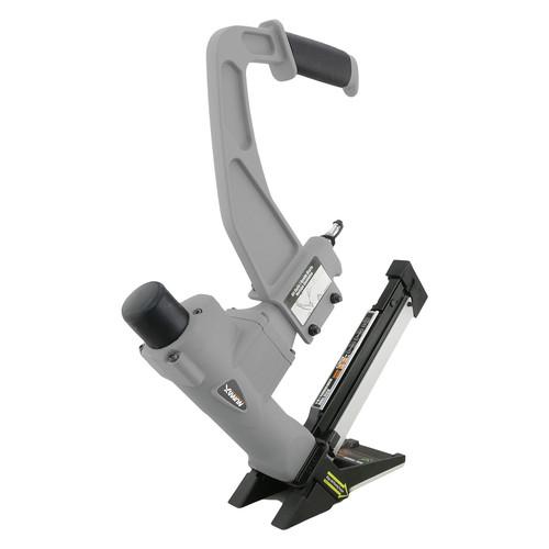 NuMax SFL618 3-in-1 15.5/16 Gauge 2 in. Flooring Nailer/Stapler