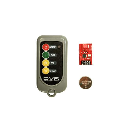 NOVA 55522 DVR Wireless Remote