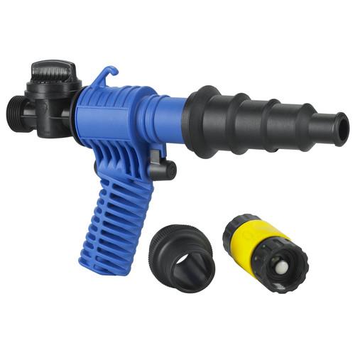 OTC Tools & Equipment 6043 Blast-Vac Multipurpose Cleaning Gun