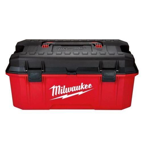 Milwaukee 26 in. Jobsite Work Tool Box