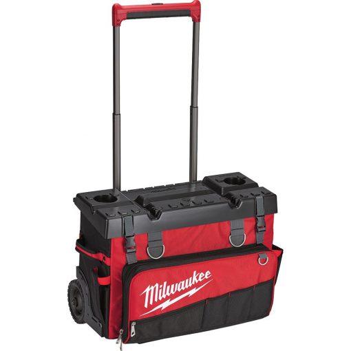 Milwaukee 24 in. Hardtop Rolling Tool Bag