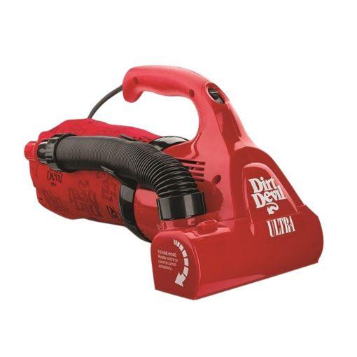 Dirt Devil Ultra Corded Bagged Handheld Vacuum Cleaner