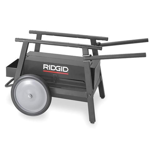 Ridgid 200A Universal Wheel & Cabinet Threading Machine Stand