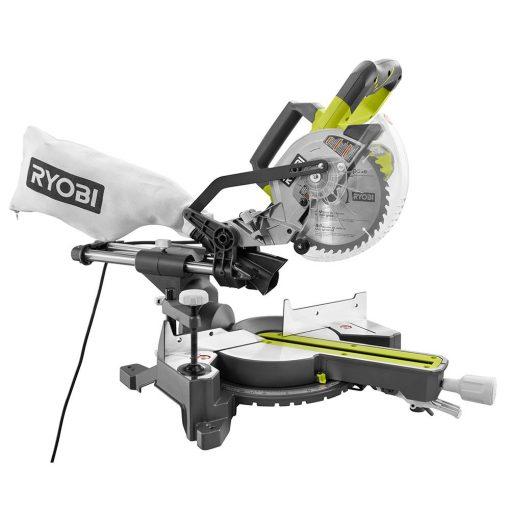 Ryobi 10 Amp 7-1/4 in. Miter Saw