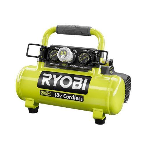 RYOBI ONE+ 18 Volt 1 Gallon Portable Air Compressor