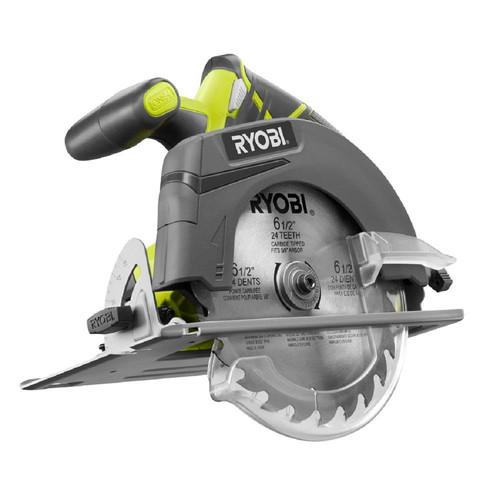 Ryobi ZRP507 ONE Plus 18V Cordless Circular Saw (Bare Tool)