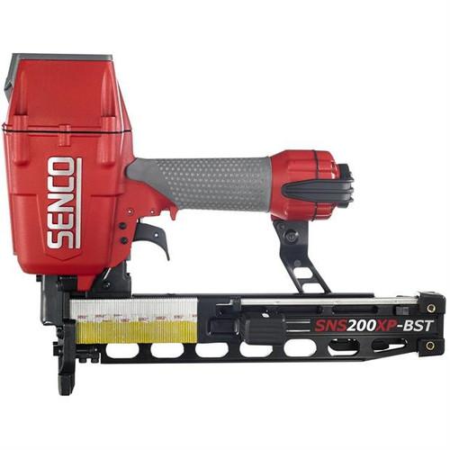 Factory Reconditioned SENCO SNS200XP-BST 17/16-Gauge 7/16 in. Crown 2 in. Heavy Wire Stapler