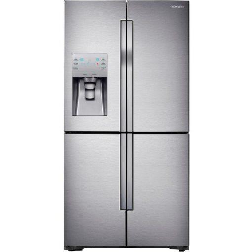Samsung 28.1 cu. ft. French Door Refrigerator in Stainless Steel