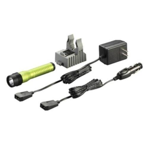 Streamlight 74769 Strion HL Rechargeable LED Flashlight Kit (Lime Green)