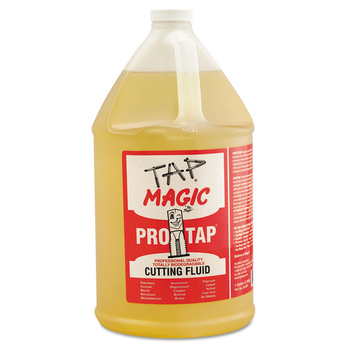Tap Magic 30128P Biodegradable Tap Magic Protap Spout Top