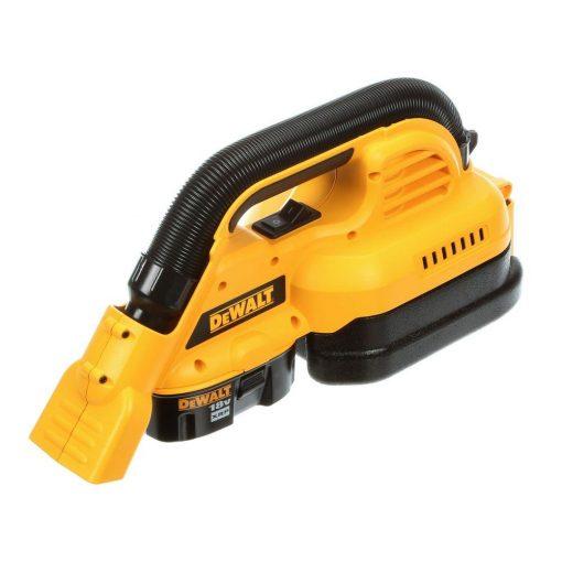DEWALT 1/2-gal. Cordless 18-Volt Wet/Dry Vacuum