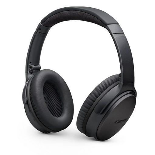 Bose® QuietComfort® 35 Wireless Headphones II - Black