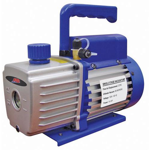 ATD 3451 1.8 CFM Vacuum Pump