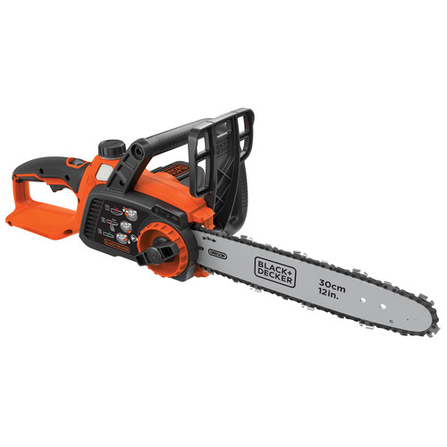 Black & Decker LCS1240B 40V MAX 12 in. Lithium-Ion Chainsaw (Bare Tool)