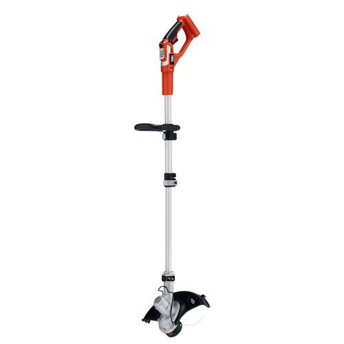 Black & Decker LST136B 40V MAX Cordless Lithium-Ion High-Performance 13 in. String Trimmer with Power Command (Bare Tool)