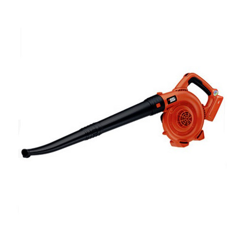 Black & Decker LSW36B 40V MAX Cordless Lithium-Ion Variable-Speed Handheld Sweeper (Bare Tool)