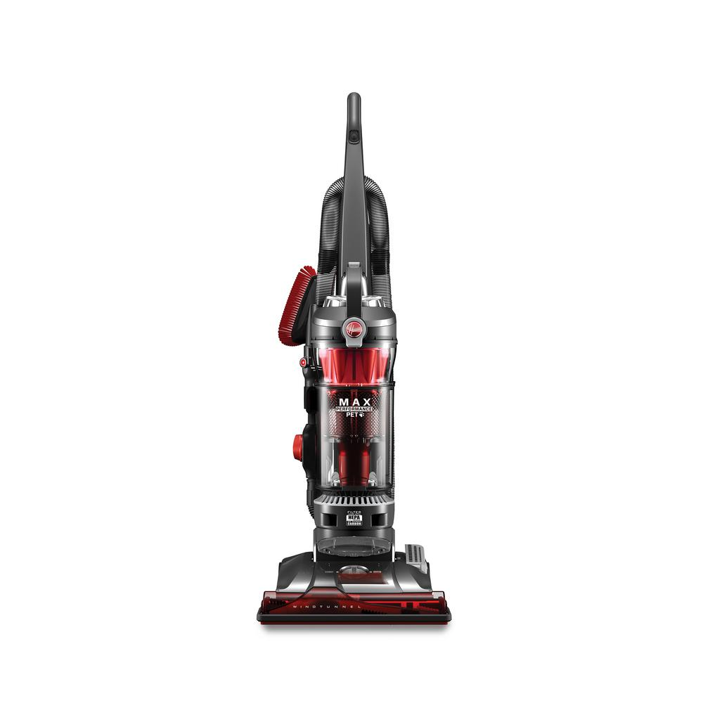 Hoover WindTunnel 3 Max Performance Pet Upright Vacuum Cleaner