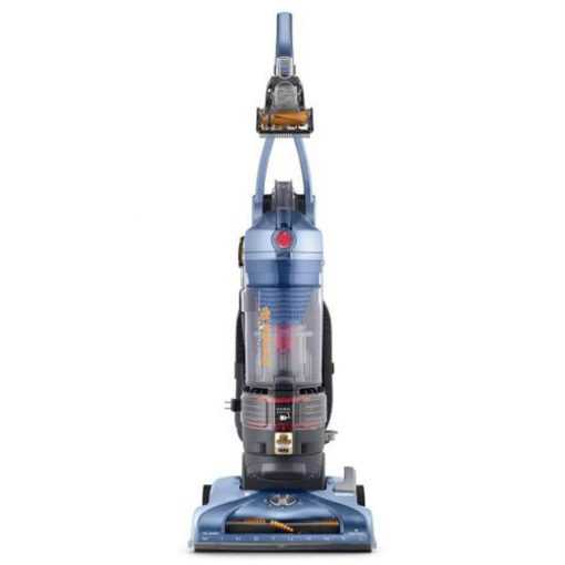 Hoover WindTunnel T-Series Pet Rewind Bagless Upright Vacuum Cleaner