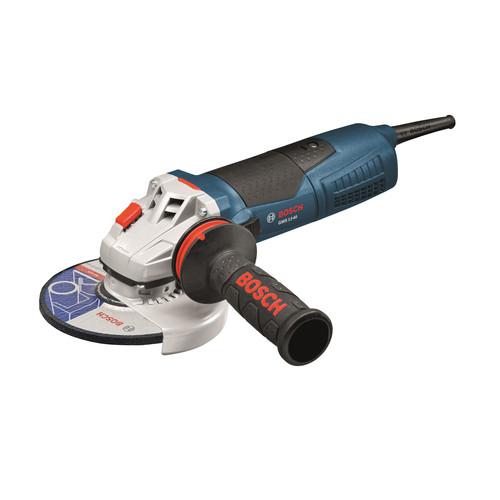 Bosch GWS13-60 13 Amp 6 in. High-Performance Angle Grinder