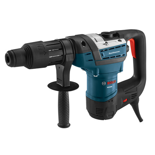 Factory Reconditioned Bosch RH540M-RT 12 Amp 1-9/16 in. 120V SDS-max Combination Rotary Hammer