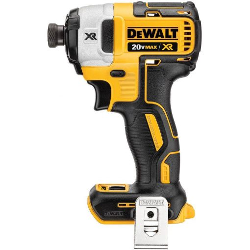 DEWALT 20-Volt MAX XR Lithium-Ion Cordless Brushless 3-Speed 1/4 in. Impact Driver (Tool-Only)