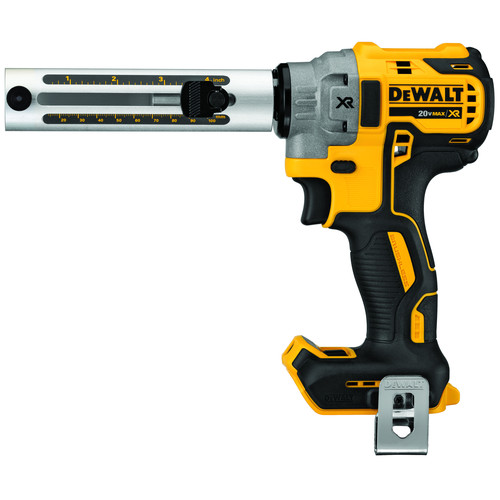 Dewalt DCE151B 20V MAX XR Cordless Lithium-Ion Brushless Cable Stripper (Bare Tool)