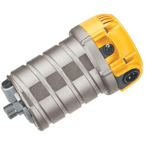 Dewalt DW618M 2-1/4 HP EVS Router Motor Unit