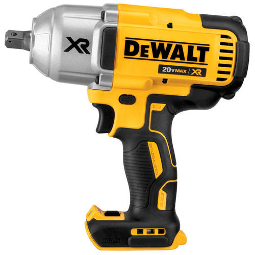 Dewalt DCF899BR 20V MAX XR Cordless Lithium-Ion 1/2 in. Brushless Detent Pin Impact Wrench (Bare Tool)