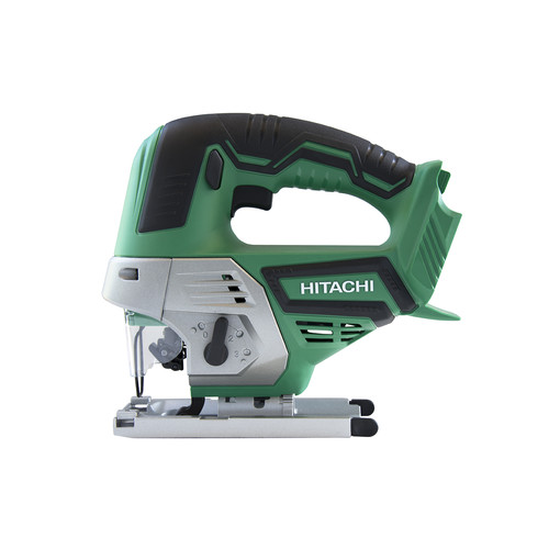 Factory Reconditioned Hitachi CJ18DGLP4 18V Cordless Lithium-Ion Jig Saw (Bare Tool)